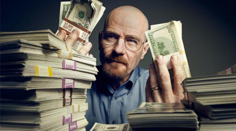 Un metodo per fare soldi velocemente è produrre metanfetamina purissima in laboratorio. Ci sono purtroppo delle conseguenze e dei dubbi morali. Lo sconsiglio :).