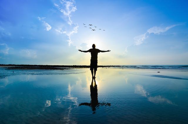 7 cose da fare per voltare pagina e ricominciare a vivere