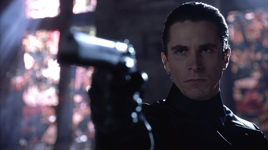La straordinaria interpretazione di Christian Bale in EQUILIBRIUM