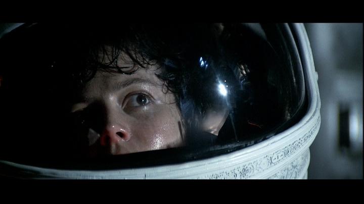 Lei è una delle poche che voleva DAVVERO fare l'astronauta: il sergente Ripley in Aliens Scontro Finale