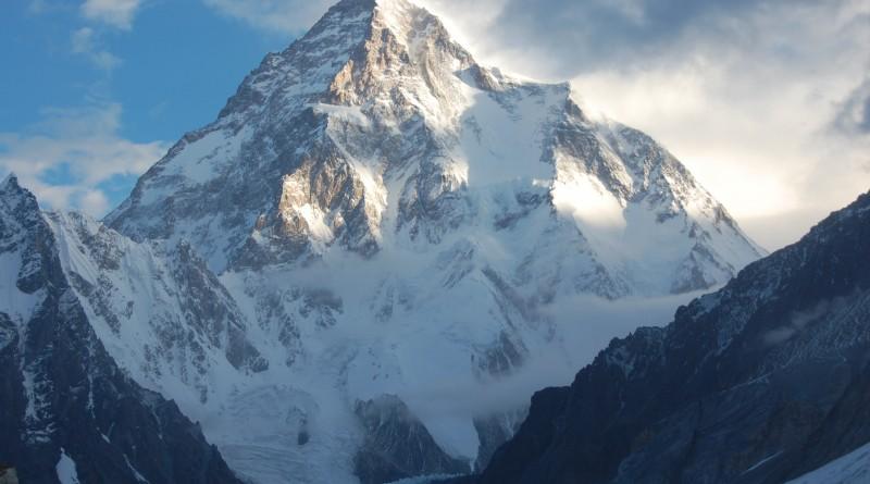 Un passo per volta e potrai scalare la più alta delle vette