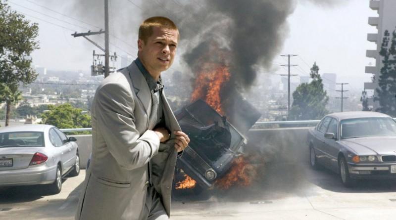 Rusty, Brad Pitt e la sua Classe