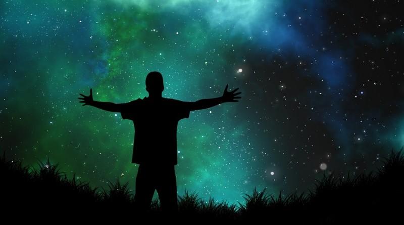 Universo e legge di attrazione